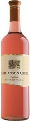 Nathanson Creek White Zinfandel
